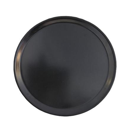 Bricka svart 38cm
