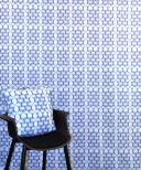 Linnetyg - Nordic blå